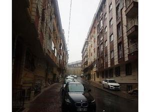 İstanbul Sultangazi Yunus Emre Mahallesinde Ters Dubleks Daire