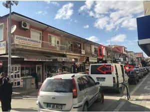 Yozgat Yerköy Haşim Kılıç Mahallesinde 21 m2 Ofis