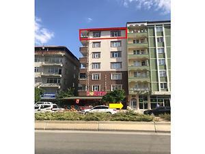 Yozgat Yerköy Haşim Kılıç Mahallesinde 100 m2 2+1 Daire