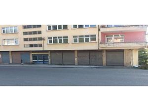 Ordu Gölköy Kuşluvan Mahallesinde 85 m2 Dükkan