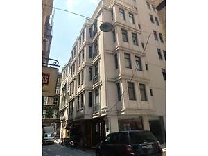 İstanbul Beyoğlu Galatada 69 m2 2+1 Daire