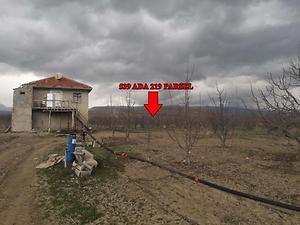 Isparta Senirkent Büyükkabaca/Sultansüleyman Mahallesinde 2.649 m2 Tarla