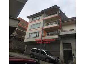 Düzce Akçakoca Yalı Mahallesinde 72 m2 2+1 Daire