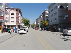 Ankara Sincan Plevne Mahallesinde 96 m2 Dükkan