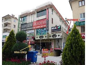 Ankara Sincan Atatürk Mahallesinde 22 m2 Ofis