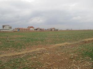 Konya Karatay İstiklal Mahallesinde 1.487 m2 İmarlı Arsa