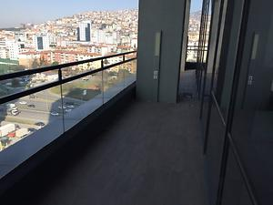 İstanbul Maltepe Gülsuyu Mah. 1+1 60m2 Daire