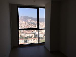 İstanbul Maltepe Ritim Projesinde 2+1 Daire