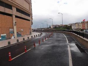 İstanbul Viaport Venezia'da 200 m2 Dükkan
