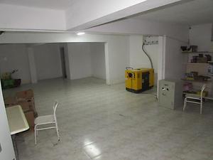 Yalova Adnan Menderes Mahallesinde 518 m2 Depolu Kiracılı Dükkan