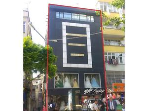 Gaziantep Şahinbey Alaybey Mahallesinde Komple Bina