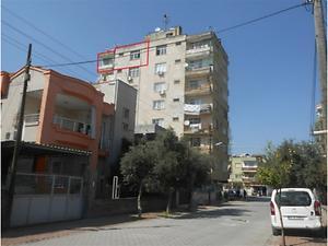 Adana Ceyhan Ulus Mahallesinde 2+1 115 m2 Daire