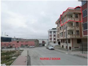 İstanbul Arnavutköy Anadolu Mahallesinde 4+1 Daire