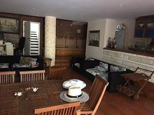 Ankara Gölbaşı İncek Mahallesinde Villa Malikane