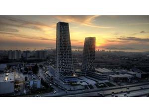 İstanbul Kartal Dumankaya Vizyon 147 m2 İşyeri
