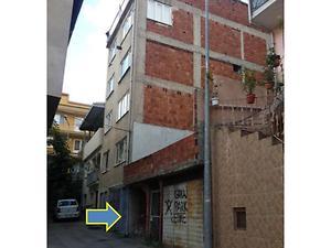 Bursa Yıldırım Davutkadı Mahallesinde Hisseli 5 Katlı Bina
