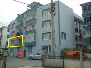 Çanakkale Lapseki Cumhuriyet Mahallesinde 2+1 83 m2 Daire