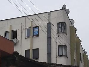Antalya Muratpaşa Balbey Mahallesinde 75 m2 Ofis