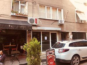 Bursa Osmangazi Kuruçeşme Mahallesinde 68 m2 Depo
