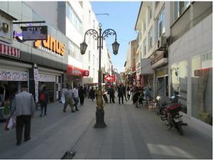 Çorum Merkez Gülabibey Mahallesinde Dükkan