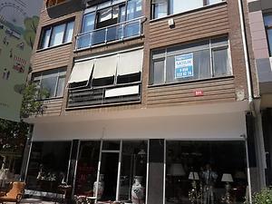 İstanbul Kadıköy Bostancıda 4+1 160 m2 1/2 Hisseli Daire