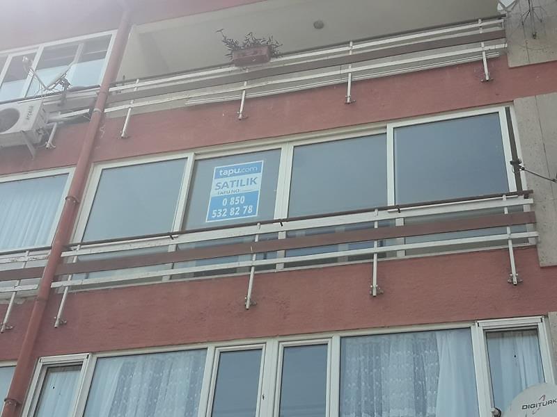 İstanbul Kadıköy Erenköy Mahallesinde 3+1 105 m2 ¾ Hisseli Daire
