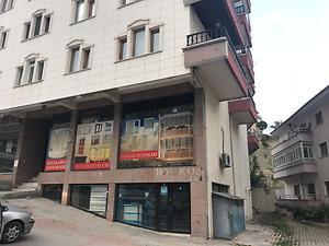 Ankara Keçiören Esertepe Mahallesinde 250 m2 Dükkan