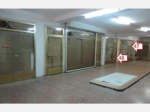 Ankara Altındağ Sakalarda 20 m2 Dükkan
