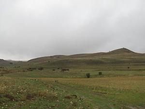 Tunceli Mazgirt İsmailli Köyünde 21 Dönüm Tarla
