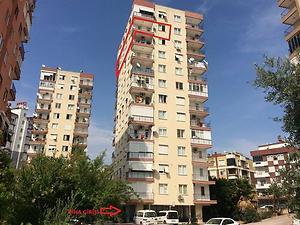 Antalya Muratpaşa Gebizli Mahallesinde 100 m2 3+1 Daire