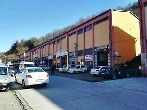 Artvin Hopa Cumhuriyet Mahallesinde 136 m2 Dükkan