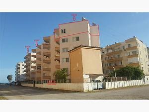 Mersin Erdemli Arpaçbahşiş Mahallesinde 105 m2 2+1 Daire