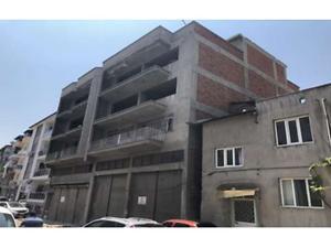 Denizli Pamukkale Topraklık Mahallesinde Natamam Bina