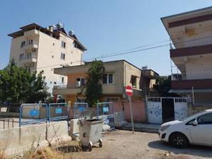 Hatay Hassa Yeni Mahallede 3+1 137 m2 Daire