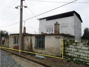 Aydın Çine Akçaova Mahallesinde 485 m2 4+1 Bina