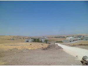 Siirt Kurtalan Beykent Mahallesinde 572 m2 İmarlı Arsa