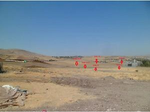 Siirt Kurtalan Beykent Mahallesinde 636 m2 İmarlı Arsa