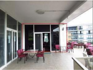 İstanbul Bahçeşehir Loca Sitesinde 279 m2 Dükkan