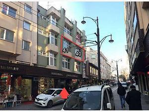 Bursa Osmangazi Saner İş Merkezinde 2 Adet Ofis