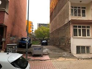 Elazığ Merkez İzzetpaşa Mahallesinde Hisseli Konut İmarlı Arsası