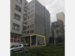 Trabzon Akçaabat Kavaklı Mahallesinde 28 m2 Dükkan