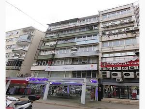 Bursa Osmangazi Orhangazi Mahallesinde 15 m2 Ofis