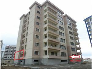 Ankara Sincan Alcı Mahallesinde 3+1 144 m2 Daire