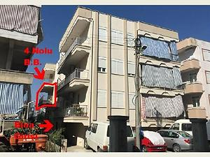 Antalya Manavgat Emek Mahallesi'nde 136 m2 3+1 Daire