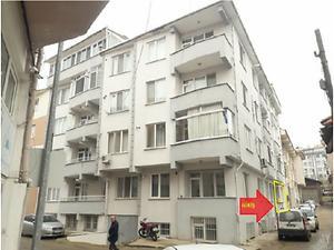 Edirne Merkez Abdurrahman Mahallesinde 3+1 100 m2 Daire