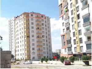 Kayseri Yeni Mahalle Adanur Sitesinde 3+1 Daire