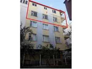 Antalya Kepez Yeşilyurt Mahallesinde 100 m2 Daire