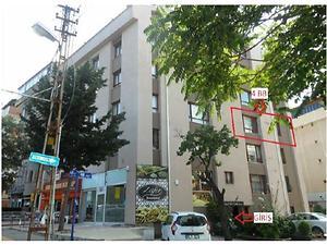 Ankara Çankaya Sancak Mahallesinde 3+1 100 m2 Daire
