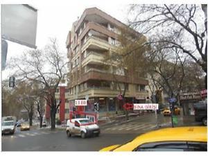 Ankara Çankaya Tınaztepede 164 m2 Dükkan