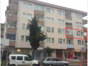 Yalova Çiftlikköy Sahil Mahallesinde 3+1 107 m2 Daire